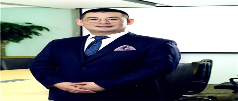 商业界最帅的总裁_企发助理总裁 红星商业总经理 李嘉 香港大学rmsm研究生,ipmp—b认证